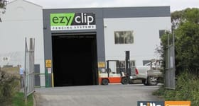 Factory, Warehouse & Industrial commercial property sold at Unit  2/64 Edward Street Riverstone NSW 2765