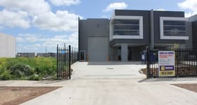 Factory, Warehouse & Industrial commercial property sold at 2/40 Orbis Drive Ravenhall VIC 3023