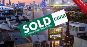 Development / Land commercial property sold at 16 Dover Street Cremorne VIC 3121