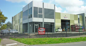 Factory, Warehouse & Industrial commercial property sold at 1 Venture Drive Sunshine West VIC 3020