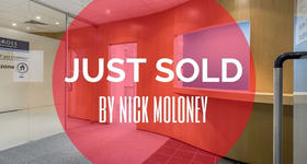 Offices commercial property sold at Suite 303/121 Walker Street North Sydney NSW 2060