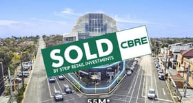 Shop & Retail commercial property sold at 5/1101 Toorak Road Camberwell VIC 3124