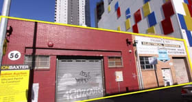Development / Land commercial property sold at 54-56 Clarke Street Southbank VIC 3006