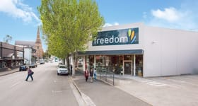 Shop & Retail commercial property sold at 80 Brisbane Street Hobart TAS 7000