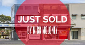 Shop & Retail commercial property sold at 320-322 Pacific Highway Lane Cove NSW 2066