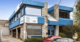 Factory, Warehouse & Industrial commercial property sold at 5 Alfred Street Blackburn VIC 3130