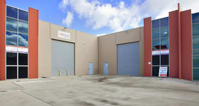 Factory, Warehouse & Industrial commercial property sold at 15/75-85 Elm Park Drive Hoppers Crossing VIC 3029
