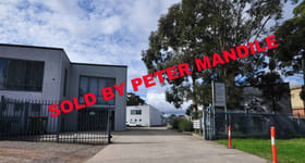 Factory, Warehouse & Industrial commercial property sold at 7/9 Ladbroke Street Milperra NSW 2214