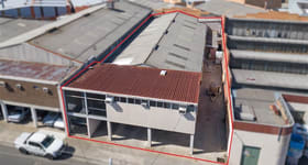 Factory, Warehouse & Industrial commercial property sold at 19 Carinish Road Oakleigh VIC 3166