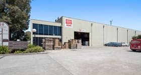 Factory, Warehouse & Industrial commercial property sold at 29+30/20 Tucks Road Seven Hills NSW 2147