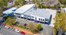 Factory, Warehouse & Industrial commercial property for lease at 4/115-119 Russell Street Cleveland QLD 4163