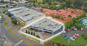 Medical / Consulting commercial property sold at 303 Mountain Highway Wantirna VIC 3152