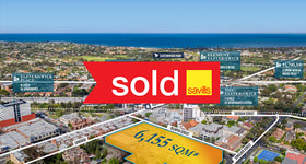 Development / Land commercial property sold at 2-16 Selwyn Street Elsternwick VIC 3185