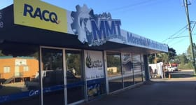 Factory, Warehouse & Industrial commercial property sold at 33 Bacon Street Moranbah QLD 4744
