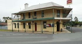 Hotel, Motel, Pub & Leisure commercial property for sale at Benalla VIC 3672