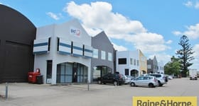 Factory, Warehouse & Industrial commercial property sold at 24/121 Kerry Road Archerfield QLD 4108