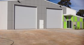 Factory, Warehouse & Industrial commercial property sold at 27 Croft Crescent Harristown QLD 4350
