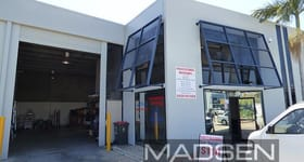 Factory, Warehouse & Industrial commercial property sold at 2/1645 Ipswich Road Rocklea QLD 4106