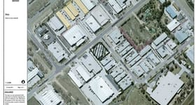 Factory, Warehouse & Industrial commercial property sold at 69 Sheppard Street Hume ACT 2620