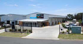 Factory, Warehouse & Industrial commercial property sold at 803 - 805 Greenwattle Street Glenvale QLD 4350