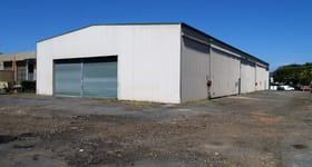 Factory, Warehouse & Industrial commercial property sold at 1/5 Hayley Place Murwillumbah NSW 2484