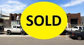 Factory, Warehouse & Industrial commercial property sold at 43-45 Hawker Street Airport West VIC 3042