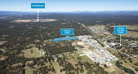 Development / Land commercial property for sale at 10 Steele Road Logan Village QLD 4207