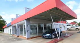 Factory, Warehouse & Industrial commercial property sold at 122 Grafton Street Warwick QLD 4370