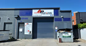 Factory, Warehouse & Industrial commercial property sold at 10 Rosella Street Frankston VIC 3199