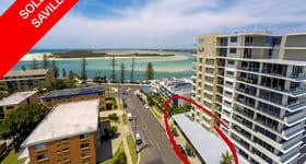 Shop & Retail commercial property sold at 1/12 Otranto Avenue Caloundra QLD 4551