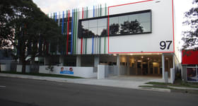 Showrooms / Bulky Goods commercial property sold at 97 Old Pittwater Road Brookvale NSW 2100