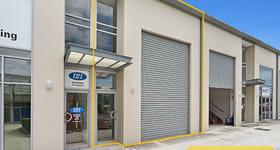 Factory, Warehouse & Industrial commercial property sold at 5/11 Buchanan Road Banyo QLD 4014
