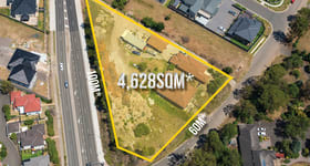 Development / Land commercial property sold at 7 Old Glenfield Road Glenfield NSW 2167