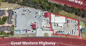 Development / Land commercial property sold at 607 Great Western Highway Greystanes NSW 2145