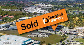 Shop & Retail commercial property sold at Lot G18, 30A Oleander Drive Mill Park VIC 3082