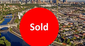 Development / Land commercial property sold at 11 Gordon Street Richmond VIC 3121