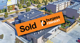 Offices commercial property sold at 3 Atlantic Drive Pakenham VIC 3810