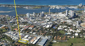 Showrooms / Bulky Goods commercial property sold at 60 Johnston Street Southport QLD 4215