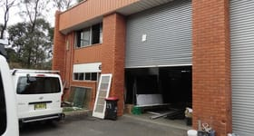 Factory, Warehouse & Industrial commercial property sold at 78 Gibson Avenue Padstow NSW 2211