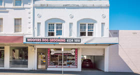 Shop & Retail commercial property sold at 193-195 Elizabeth Street Hobart TAS 7000