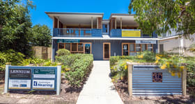 Offices commercial property sold at 4/67 Mary Street Noosaville QLD 4566