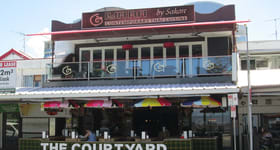 Hotel, Motel, Pub & Leisure commercial property sold at 91 The Esplanade Cairns City QLD 4870