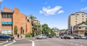 Offices commercial property sold at 201 New South Head Road Edgecliff NSW 2027