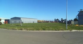 Factory, Warehouse & Industrial commercial property sold at 17 Pentlands Court Delacombe VIC 3356