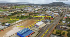 Factory, Warehouse & Industrial commercial property sold at 194 Albany Highway Albany WA 6330