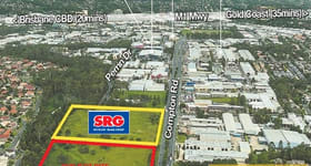 Development / Land commercial property for sale at 139 Compton Road Underwood QLD 4119