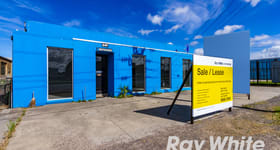 Factory, Warehouse & Industrial commercial property sold at 247 Boundary Road Mordialloc VIC 3195