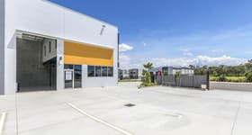 Factory, Warehouse & Industrial commercial property sold at 11/51 Industry Place Wynnum QLD 4178