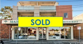 Shop & Retail commercial property sold at Retail/109-111 Grange Road Glen Huntly VIC 3163