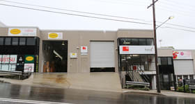 Factory, Warehouse & Industrial commercial property sold at 22 Leighton Place Hornsby NSW 2077